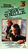 The Return of : The Man From U.N.C.L.E. - The Fifteen Years Later Affair