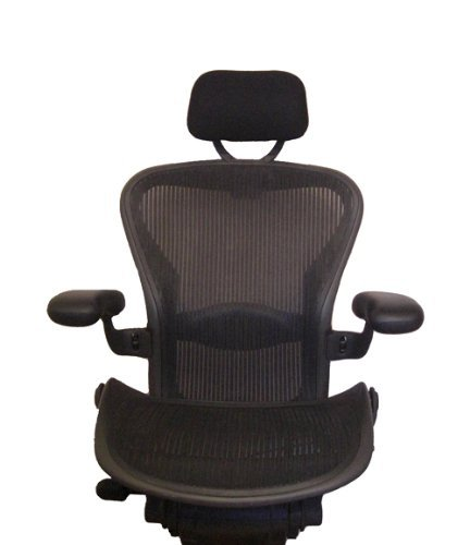 Engineered Now ENjoy HR-01 Headrest for Herman Miller Aeron Chair