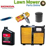 SERVICE KIT HONDA 20hp V-Twin (GXV620)