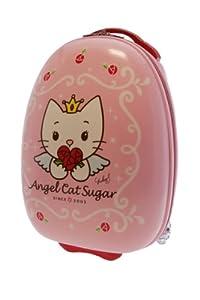 Trade Mark Collections Angel Cat Sugar Pebble Wheeled Bag