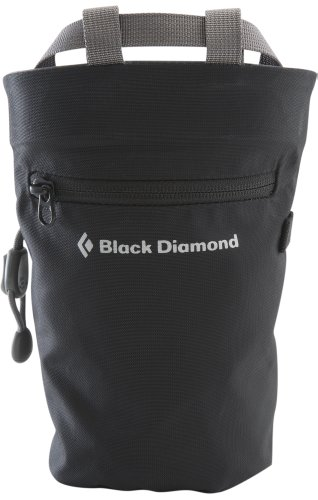 Black Diamond Cult Chalk Bag - Black Small/Medium