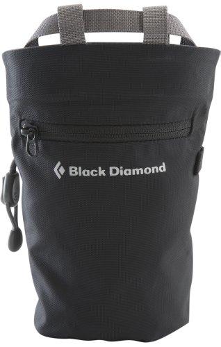 Black Diamond Cult Chalk Bag - Black Small/Medium