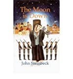 Image of [(The Moon is down )] [Author: John Steinbeck] [Sep-2000]
