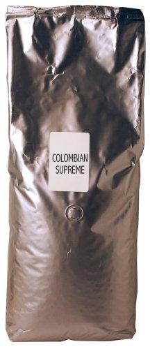 Melitta Colombian Supreme Whole Bean Coffee, 5-Pound Bag
