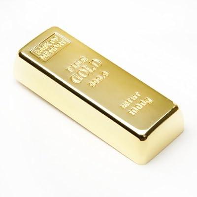 USB Stick als Goldbarren EDEL