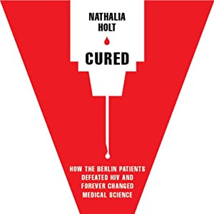 Cured Audiobook
