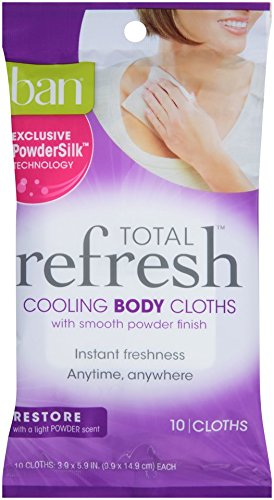 ban-total-refresh-cooling-body-cloths-restore-10-count