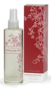 Archipelago Pomegranate Spray for the Body Bath And Shower Spray Fragrances
