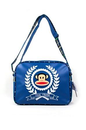 PAUL FRANK Messenger//Shoulder//School Bag