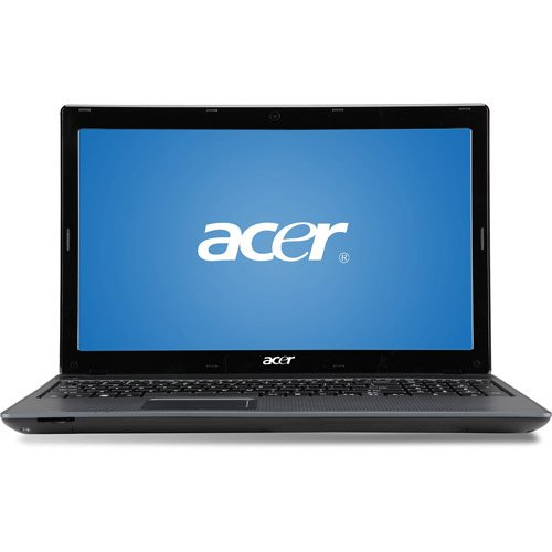 Acer Aspire AS5733Z-4633 15.6 LCD Laptop (Pentium P6200 Dual Core, 4Gb RAM, 500GB HDD)
