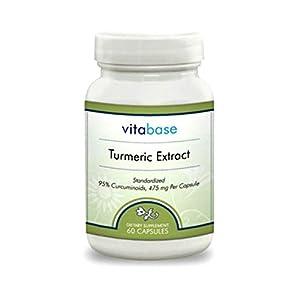 Turmeric Extract (500 mg)