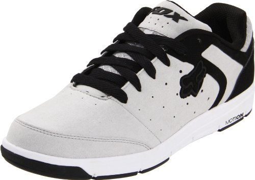 Fox Men's Motion-Atmis Lace-Up Sneaker