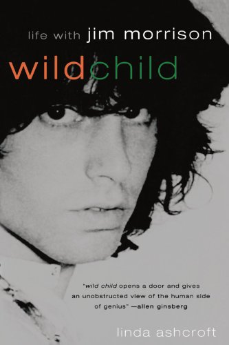 Image for Wild Child  Life with Jim Morrison