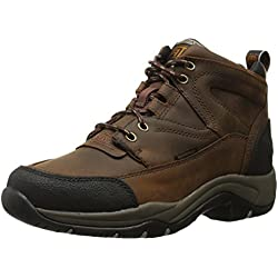 Ariat Women's Terrain H2O Hiking Boot, Copper