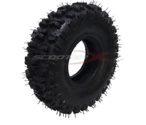 ScooterX 300x4size Tire Part gas go ped 49 50 cc x-treme Scooter Cooler