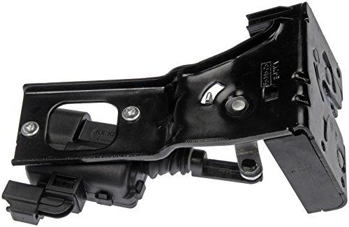 Dorman 937-663 Tailgate Lock Actuator Motor