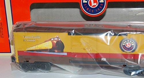 lionel-trains-6-39237-century-club-2-union-pacific-m10000-boxcar-streamliner-by-lionel