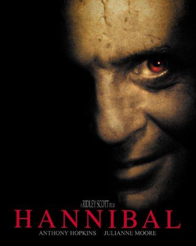 ハンニバル Blu-rayプレミアム・エディション(2枚組)