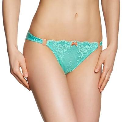 Vero Moda Intimates Damen String 10088901 Neptun Tanga Mint by Vero Moda Intimates