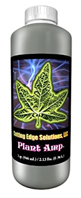 Cutting Edge Solutions Plant Amp:2502 Plant AMP Growing Additive