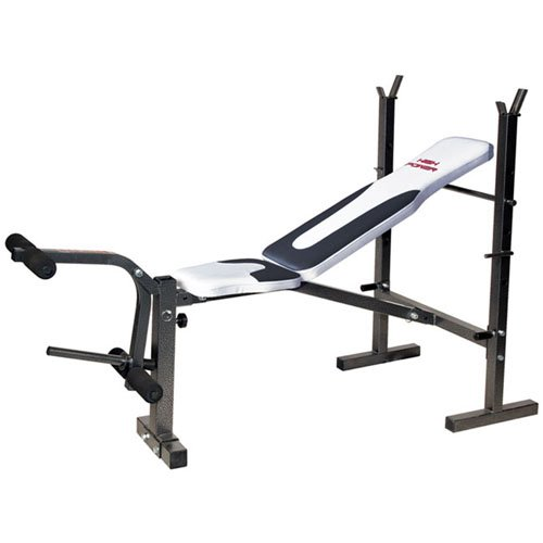 High Power Bench 560 Panca Addominali