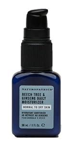 Naturopathica Beech Tree & Ginseng Moisturizer Travel Size 1oz