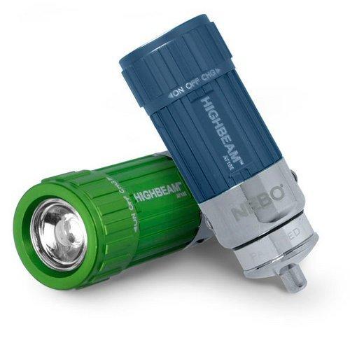 Highbeam Rechargeable Light
