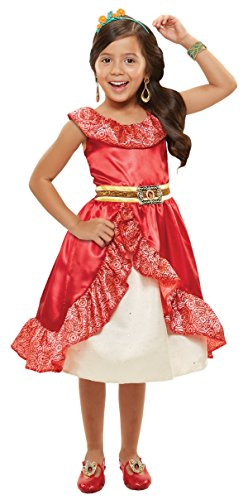 Elena of Avalor Costume Kids