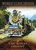 echange, troc World Class Trains - the Royal Orient [Import anglais]