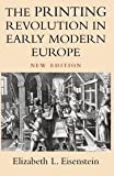 The Printing Revolution in Early Modern Europe 2nd (second) edition