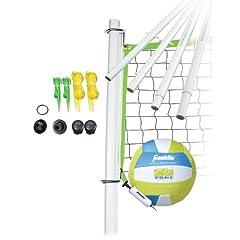 Buy Franklin Sports Intermediate Volleyball Set by Franklin