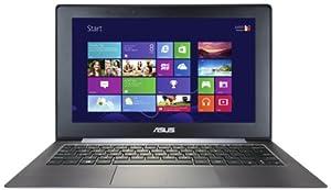 Asus TaiChi 11.6-inch Convertible Touchscreen Laptop/Tablet - Silver/Black (Intel Core i7 3517U 1.9GHz, 4GB RAM, 256GB SSD, LAN, WLAN, BT, Webcam, Integrated Graphics, Windows 8)