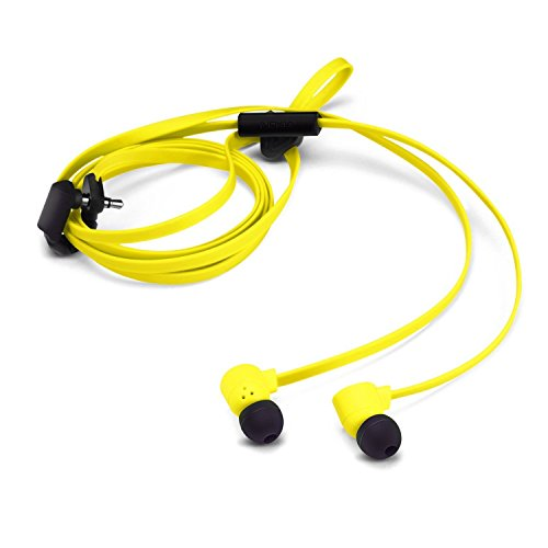 Nokia WH-510 Wired Headset Yellow