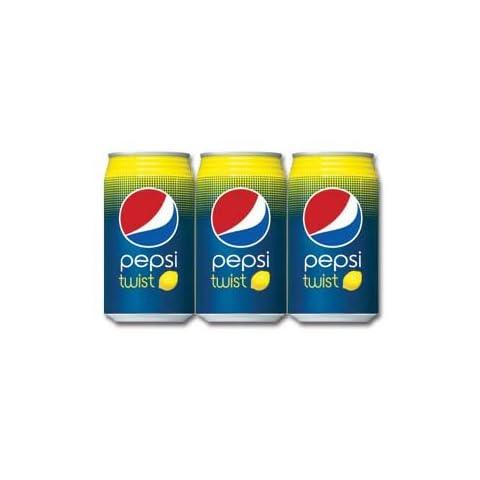 ペプシツイスト 350ml缶 24本入×2箱/合計48本 サントリー ペプシコーラ