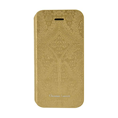 bigben-cl276708-christian-lacroix-paseo-folio-funda-en-oro-fur-apple-iphone-5-5s