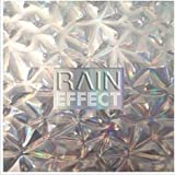 KPOP, Rain, Rain Effect (the 6th Album)