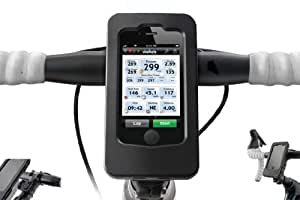 Wahoo Fitness Bike Pack for iPhone