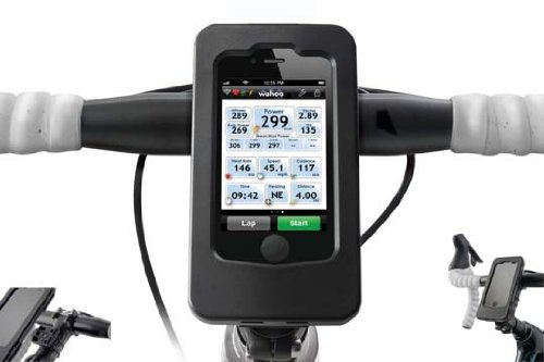 Deals on Wahoo Fitness Bike Pack for iPhone WFPetoSC