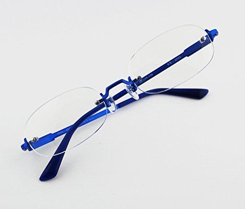 劇場版 蒼き鋼のアルペジオ-アルス・ノヴァ-Cadenza タカオ使用眼鏡フレーム TYPE-TAKAO
