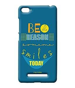 Reason Someone Smiles - Sublime Case for Xiaomi Mi4i