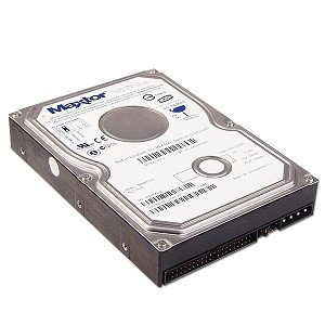4R160L0 Maxtor DiamondMax 16 Hard Drive 4R160L0