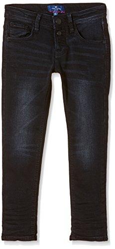 TOM TAILOR Kids Jungen Jeanshose Jeans john/603, Gr. 176, Blau (rinsed blue denim 1100)