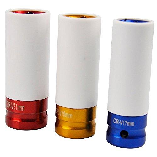 vivo-c-3pc-thin-wall-deep-impact-nut-socket-alloy-wheel-1-2-drive-17mm-19mm-21mm-kit-colour-coded