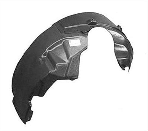 oe-replacement-chrysler-sebring-front-passenger-side-fender-inner-panel-partslink-number-ch1249131