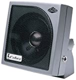41zgvuuNjXL. SL160  Cobra HG S300 Highgear External Noise Cancelling Speaker