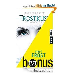 First Frost: Die Kurzgeschichte zum Roman »Frostkuss«