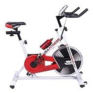 Top USA Fitness Pro IV Aerobic Exercise Bike Comparison-image