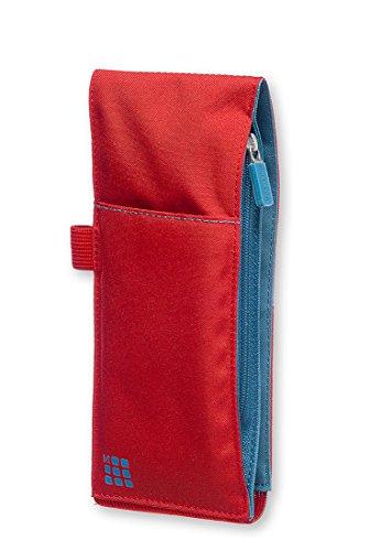 Bandeau Porte Objets Grand Format Rouge Ecarlate