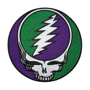 Application Steal Your Face Patch