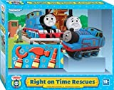 Thomas & Friends Right on Time Rescues